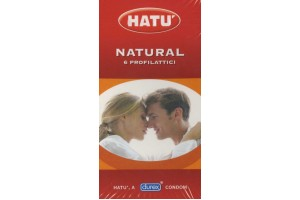 durex hatu' natural cod.5038483208212