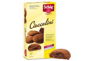 SCHÄR Cioccolini