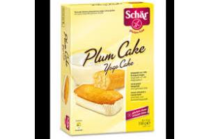 SCHÄR Plum Cake