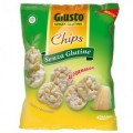 GIUSTO Chips al Formaggio