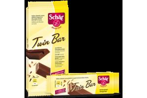 SCHӒR Twin Bar