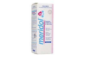 Meridol alito sicuro Collutorio 400 ml