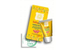 Solari Babygella Crema Solare (0-12 mesi) 50 ml