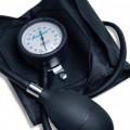 Misuratore di pressione tipo aneroide autotest precision