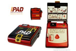 Defibrillatore Semiautomatico iPAD NF 1200