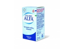 Collirio Alfa® 10 ml