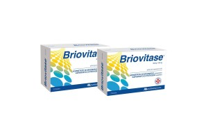 Briovitase 450mg + 450mg bustine, conf.20 bustine