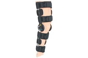 Tutore di ginocchio Innovator DLX - Cod. 0523 Dr.Gibaud