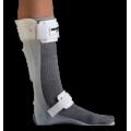 AFO - Tutore per piede ciondolante - Cod.0622(dx) - 0623(sx) Dr.Gibaud