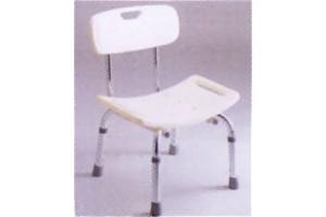 Sedile doccia con schienale Mediland cod.856002