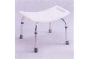 Sedile doccia senza schienale Mediland cod.856003