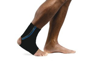 CAVIGLIERA ANKLE RECEPTOR X-STABLE 7761