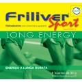Friliver Sport Long Energy 8 bustine 30gr.