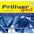 Friliver Sport Performance 24 bustine 10gr.