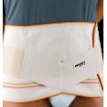 Cintura addominale steccata - Cod.0119